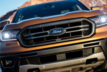 Company Profile: Ford and Argo AI