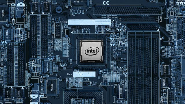 Company Profile: Intel