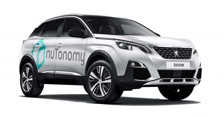 Company Profile: NuTonomy