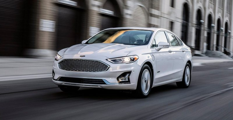 Ford to Test Autonomous Cars in Miami