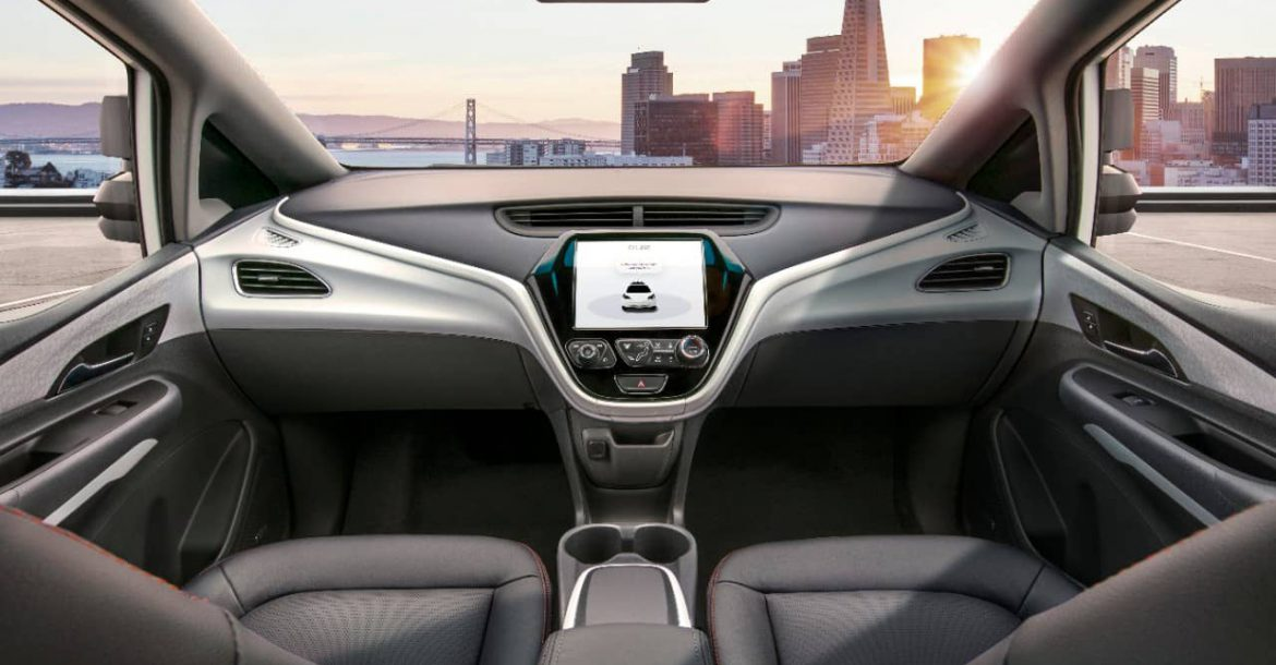 GM Attempting to Release Steering Wheel Free Car in 2019