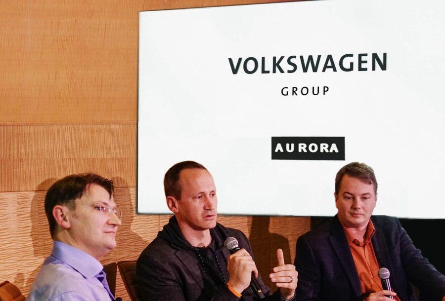 Company Profile: Aurora