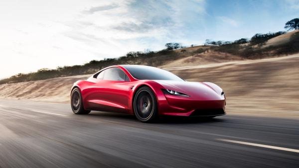 Tesla's Auto Pilot