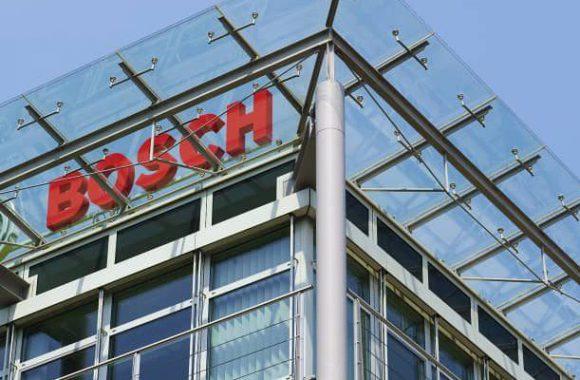 Company Profile: Bosch