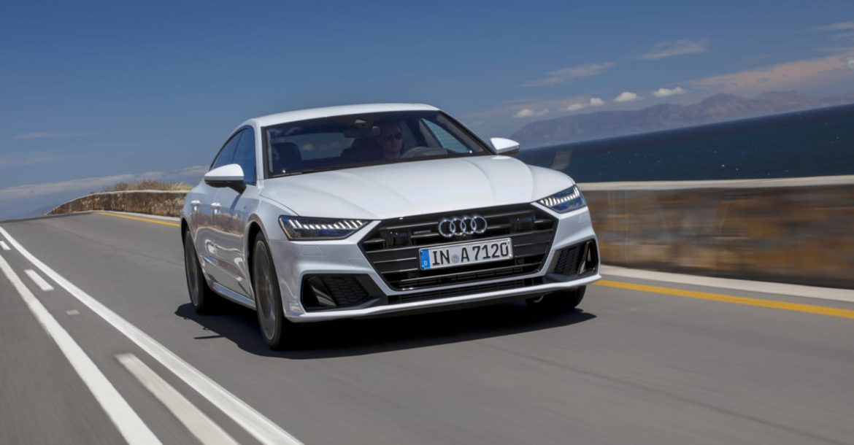 Company Profile: Audi