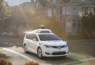 Waymo Claims Its Self-Driving Cars Would Have Avoided Uber Crash